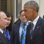 Barack Obama expulsa a 35 diplomáticos rusos por ciberataques de Moscú