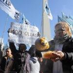 Argentina: Retornan las ollas populares en reclamo de ley de emergencia social (VIDEO)