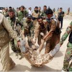 Siria: Combate entre militares y yihadistas deja 41 muertos en Palmira