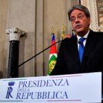 Italia: Gentiloni referirá hoy resultados de rondas para formar gobierno