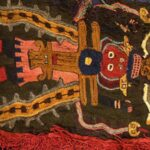 Devolverán a Perú 85 textiles prehispánicos sacados a inicios siglo XX
