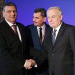 """La oposición siria dispuesta a negociar con el régimen """"sin condiciones"""""""