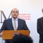 Gobierno reitera respaldo a Saavedra y garantiza reforma educativa