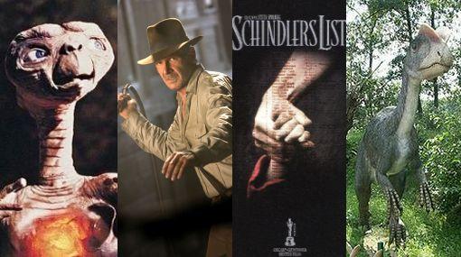 peliculas de Steven Spielberg