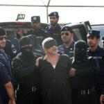 Arabia Saudita: Condenan a muerte a 15 presuntos espías de Irán