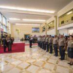 PNP: Oficiales ascienden a teniente general, general de armas y general de servicio