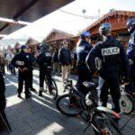Francia movilizará a 91,000 efectivos de los cuerpos de seguridad en Navidad