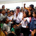 Ipsos Perú: Popularidad de presidente Kuczynski es de 43 % en mayo