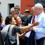 Navidad: Kuczynski pide paz y respeto en mensaje a peruanos
