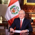Caso Carlos Moreno: Fiscalización acuerda visitar a presidente Pedro Pablo Kuczynski