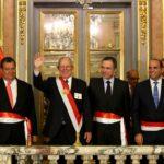 Zavala confía en que nuevos ministros serán de gran aporte al Gabinete (VIDEO)