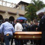 Brasil también despide a periodistas fallecidos en el accidente de avión