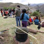 Puno: Gobierno evaluará necesidades de afectados por temblor