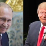 Vladimir Putin dispuesto a cooperar con Donald Trump en lucha antiterrorista