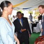 Barbados: Príncipe Enrique de Inglaterra se encuentra dos veces con Rihanna