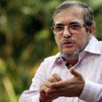 Jefe de las FARC pide en una carta al Papa Francisco que lo reciba