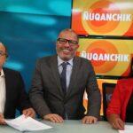 El gobierno lanza primer noticiario en quechua por TV Perú