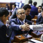 Bancada de PPK rechaza críticas a presentación de Saavedra