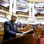 Congreso debate exposición de ministro de Educación
