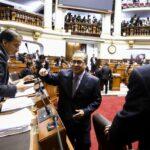 Jaime Saavedra: Esto informó sobre Panamericanos Lima 2019 en el Congreso