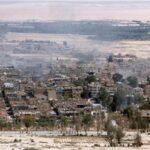Siria: Al menos 34 muertos en supuesto ataque con gas tóxico en Hama