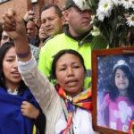 Colombia: Muere vigilante de edificio donde se halló cadáver de niña Samboni