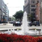 Municipalidad de San Isidro suspende funcionamiento de piletas por 30 días