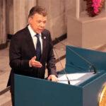 Santos: Gobierno respetara decisión de la Corte Constitucional sobre Fast Track