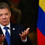 Presidente Santos: Ley de Amnistía es el primer paso para consolidar la paz