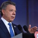 Santos recibirá Nobel de la Paz a nombre de víctimas de conflicto interno
