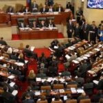 Colombia: Congreso aprueba en primera instancia amnistía para las FARC