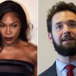 Serena Williams anuncia su boda con el cofundador de red social Reddit