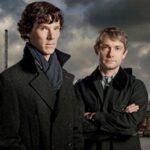 """""""Sherlock"""" estrena su cuarta temporada el 1 de enero en la BBC"""