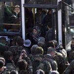 Prosiguen evacuaciones de Alepo y de pueblos de mayoría chií en Siria