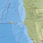 EEUU: Un terremoto de magnitud 6.5 sacude California