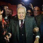 """Expresidente Soares está en """"estado crítico"""" y volvió a cuidados intensivos"""