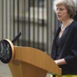 Gobierno de May acepta petición laborista de publicar su plan del brexit