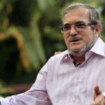 """Colombia: Las FARC presentarán a """"Timochenko"""" como candidato presidencial"""