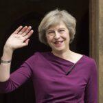 Theresa May prepara un ambicioso plan de reformas para afrontar el brexit