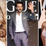 74° Globos de Oro: Sofía Vergara, Diego Luna y Zoe Saldaña presentadores