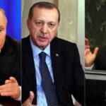 Siria: Rusia, Turquía e Irán tendrán zonas de poder e influencia regional (VIDEO)