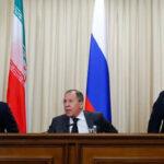 Rusia, Irán y Turquía garantizarán diálogo de paz con rebeldes y gobierno sirio