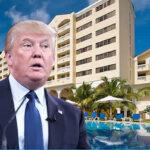 Hace medio año Donald Trump estudió invertir en hoteles en Cuba (VIDEO)