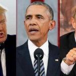 EEUU: Trump pide a Obama presentar pruebas de injerencia rusa en elecciones