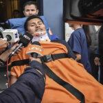 Chapecoense: Técnico sobreviviente señala que se debió reabastecer combustible  (VIDEO)