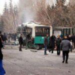 Turquía: Trece militares muertos y 48 heridos en atentado contra autobús