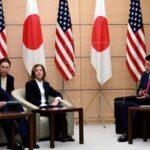 EEUU devuelve a Japón 4,000 hectáreas de sus bases militares en Okinawa