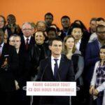 Francia: Primer ministro aboga por la unión de la izquierda