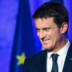 Francia: Valls presenta hoy su candidatura a las primarias socialistas
