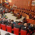 Tribunal supremo venezolano ratifica a dos rectoras electorales